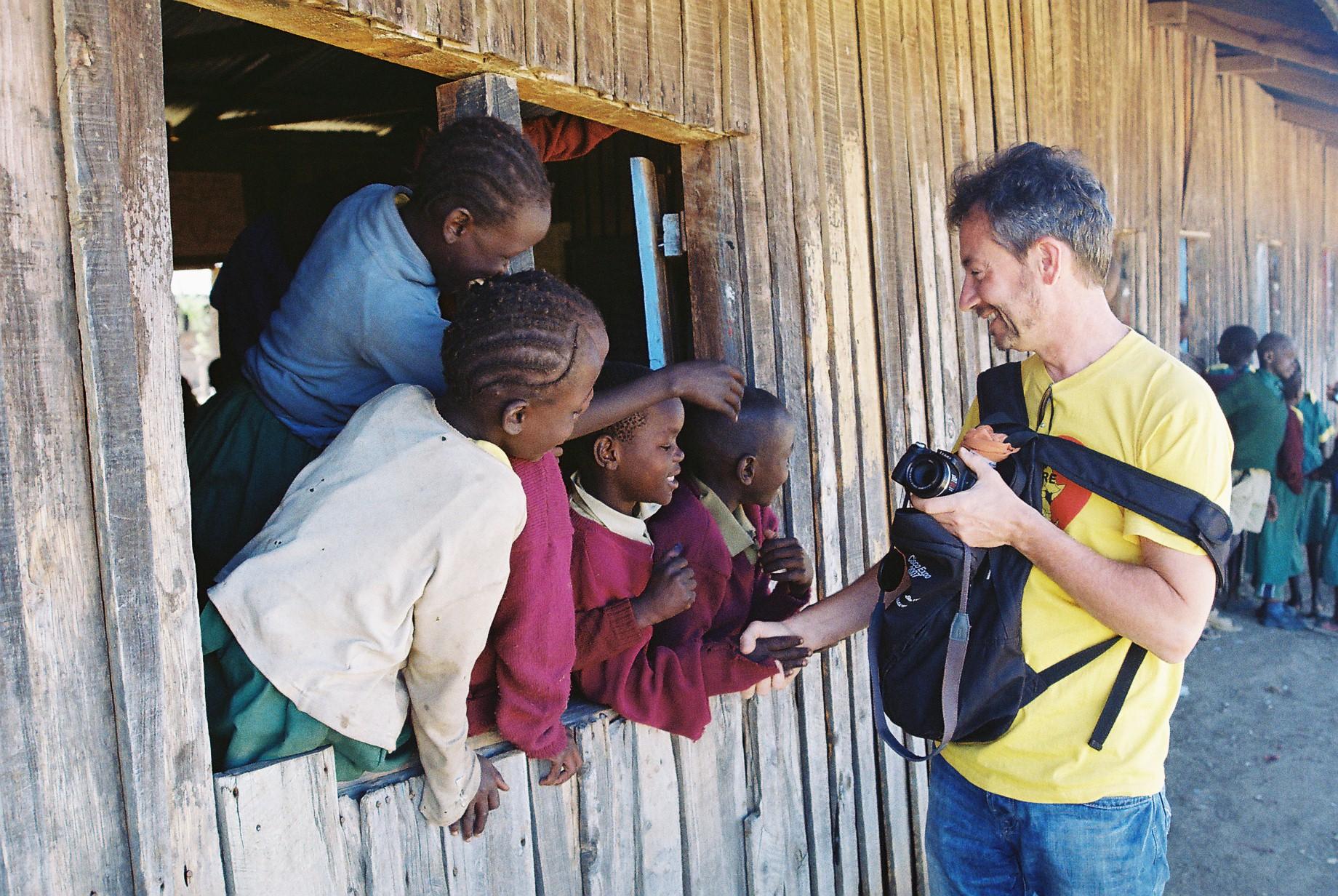 Natale con il cuore Â« africa nel cuore – associazione onlus